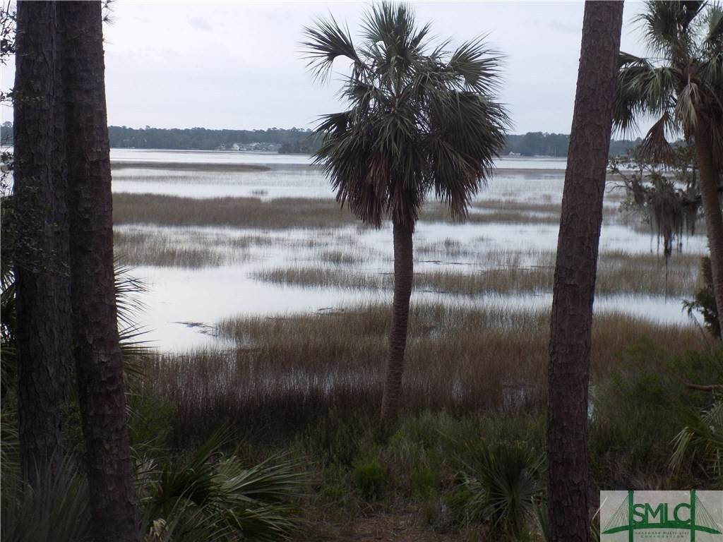 Land for Sale at 3 Judsons Court 3 Judsons Court Savannah, Georgia 31410 United States