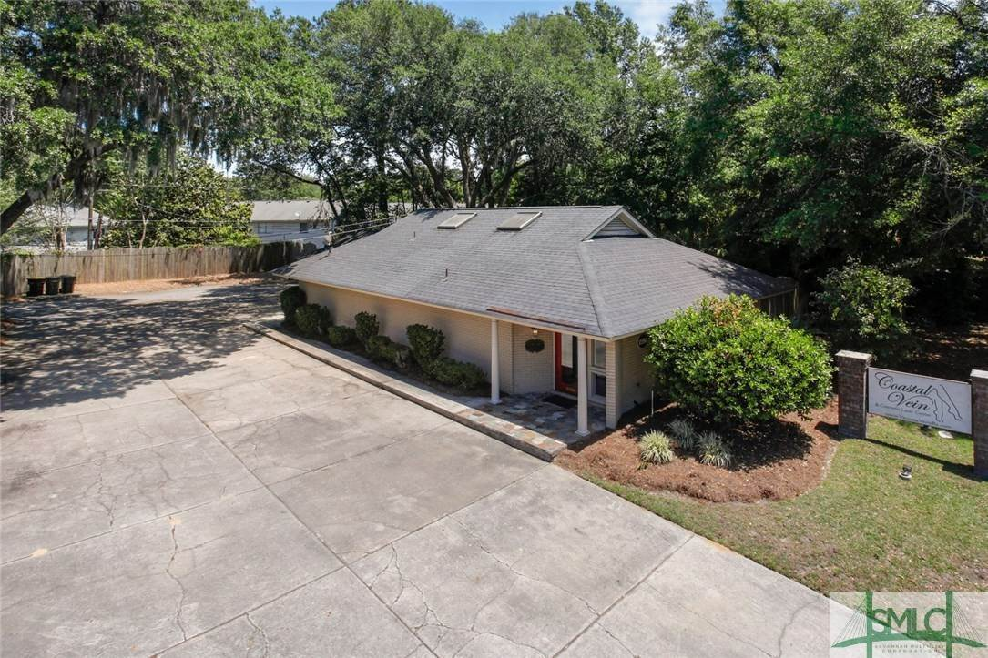 Commercial for Sale at 11550 Abercorn Street Savannah, Georgia 31419 United States