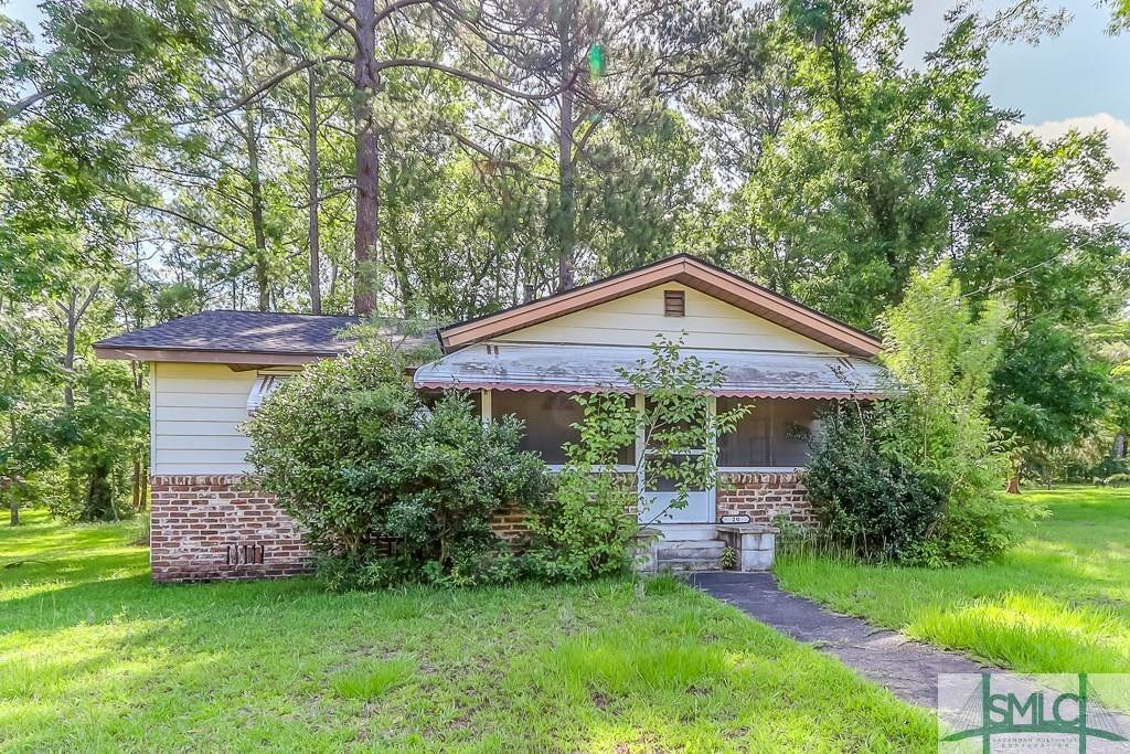 Residential for Sale at 20 Hickory Drive 20 Hickory Drive Garden City, Georgia 31408 United States