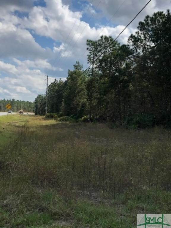 Land for Sale at 0 Fort Argyle Road 0 Fort Argyle Road Bloomingdale, Georgia 31302 United States