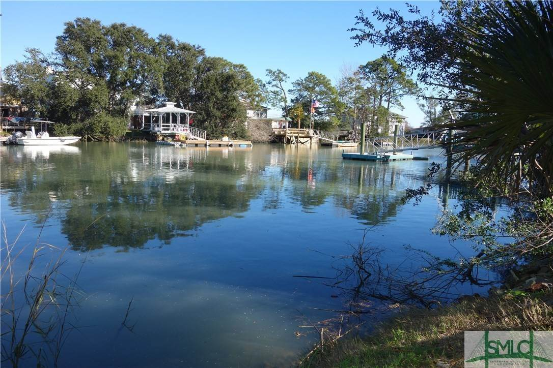 Land for Sale at 110 ANDREA Drive Tybee Island, Georgia 31328 United States