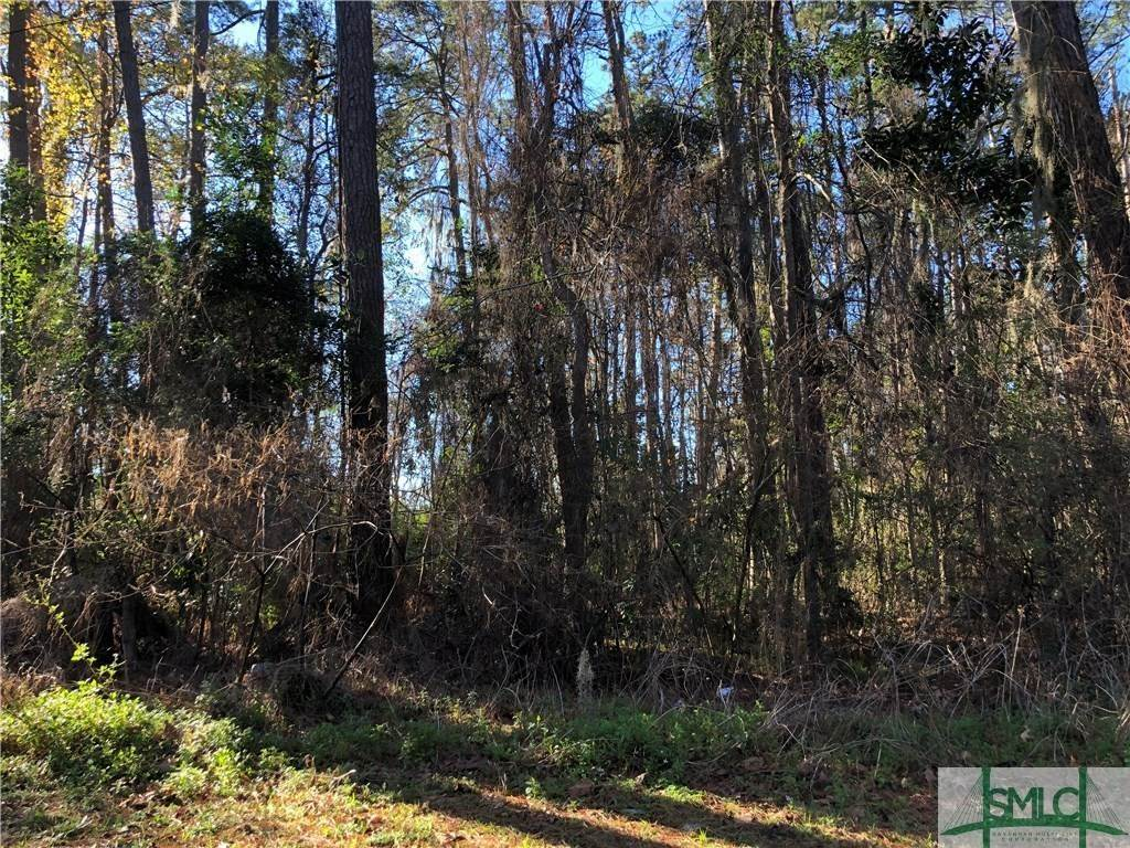 Land for Sale at 0 Grant Street 0 Grant Street Thunderbolt, Georgia 31404 United States