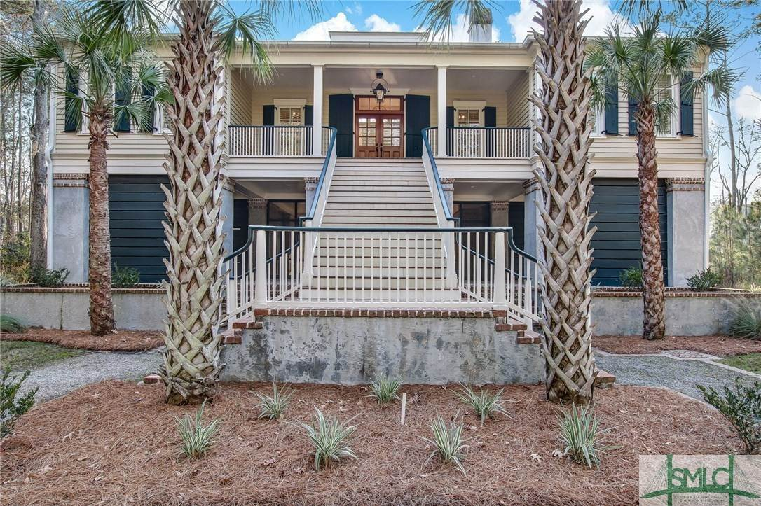 Residential for Sale at 215 Marsh Island Crossing Riceboro, Georgia 31323 United States