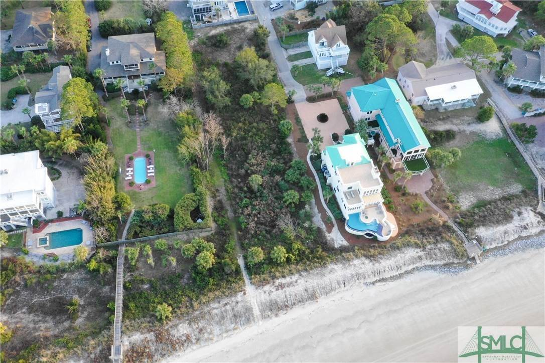Land for Sale at 1111 Bay Street Tybee Island, Georgia 31328 United States