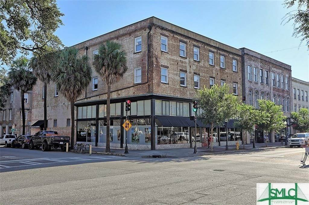 Commercial for Sale at 310 W Broughton Street 310 W Broughton Street Savannah, Georgia 31401 United States