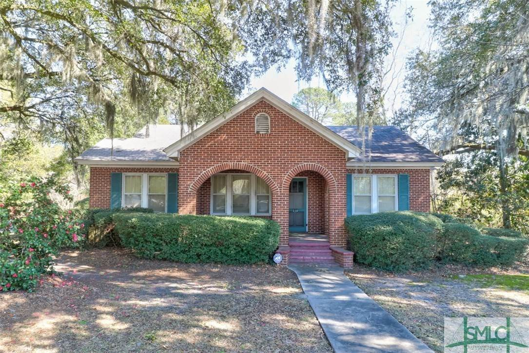Residential for Sale at 110 N Columbia Avenue Rincon, Georgia 31326 United States