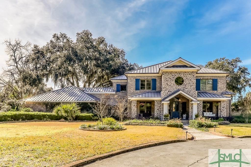 Residential for Sale at 1421 Cedar Grove Plantation Drive 1421 Cedar Grove Plantation Drive Savannah, Georgia 31419 United States