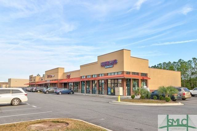 Commercial for Sale at 1009 Towne Center Boulevard 1009 Towne Center Boulevard Pooler, Georgia 31322 United States