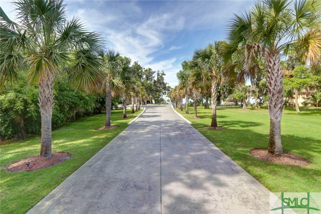 Residential for Sale at 160 Oatland Island Road 160 Oatland Island Road Savannah, Georgia 31410 United States