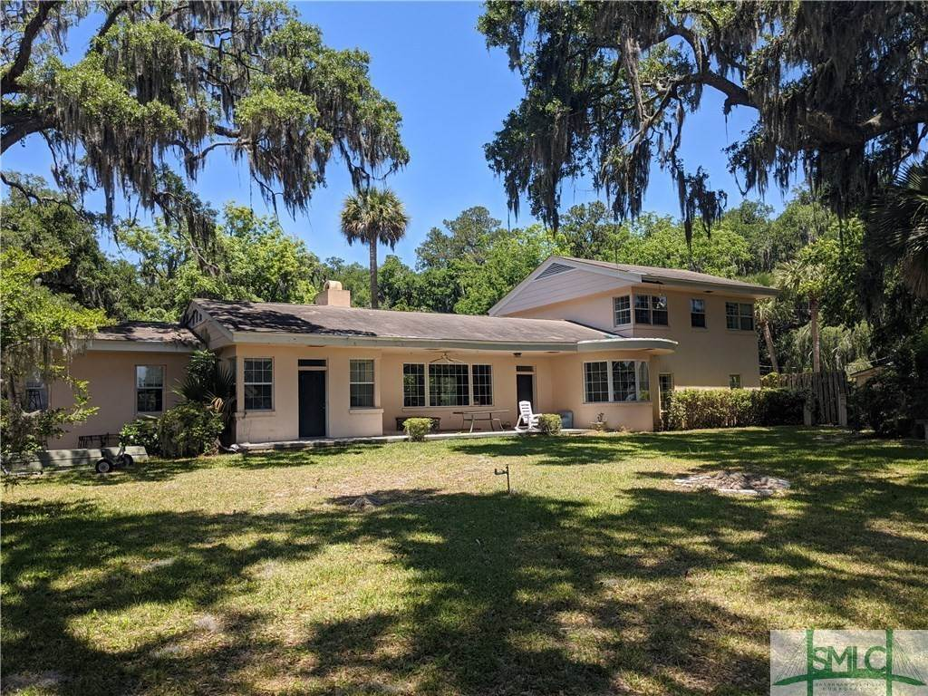 Residential for Sale at 9940 Whitefield Avenue Savannah, Georgia 31406 United States