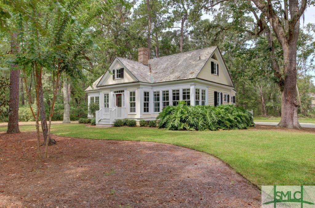 Property for Sale at 206 Hidden Cove Drive Richmond Hill, Georgia 31324 United States