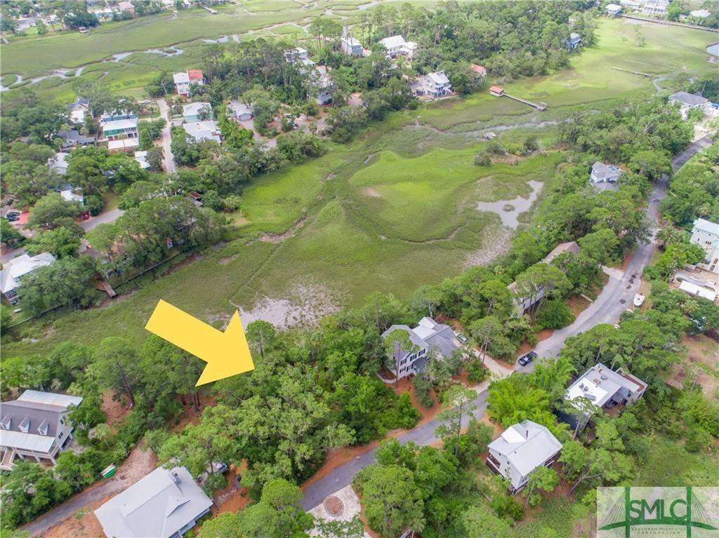 Land for Sale at 13 B Eagles Nest Drive Tybee Island, Georgia 31328 United States