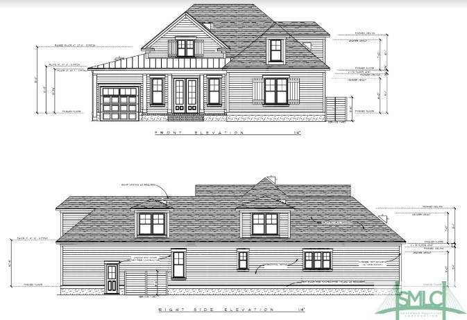 Residencial por un Venta en 115 Timber Creek Drive 115 Timber Creek Drive Rincon, Georgia 31326 Estados Unidos