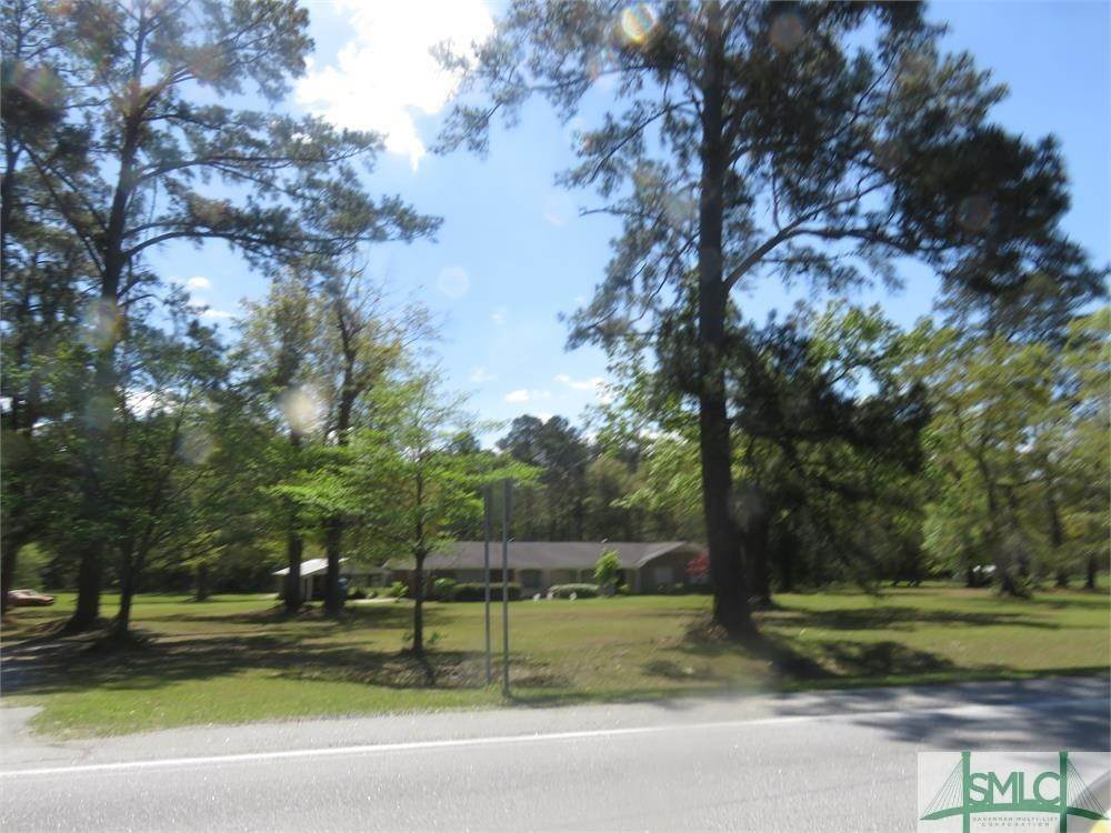 Residential for Sale at 12550 Highway 280 Highway Ellabell, Georgia 31308 United States