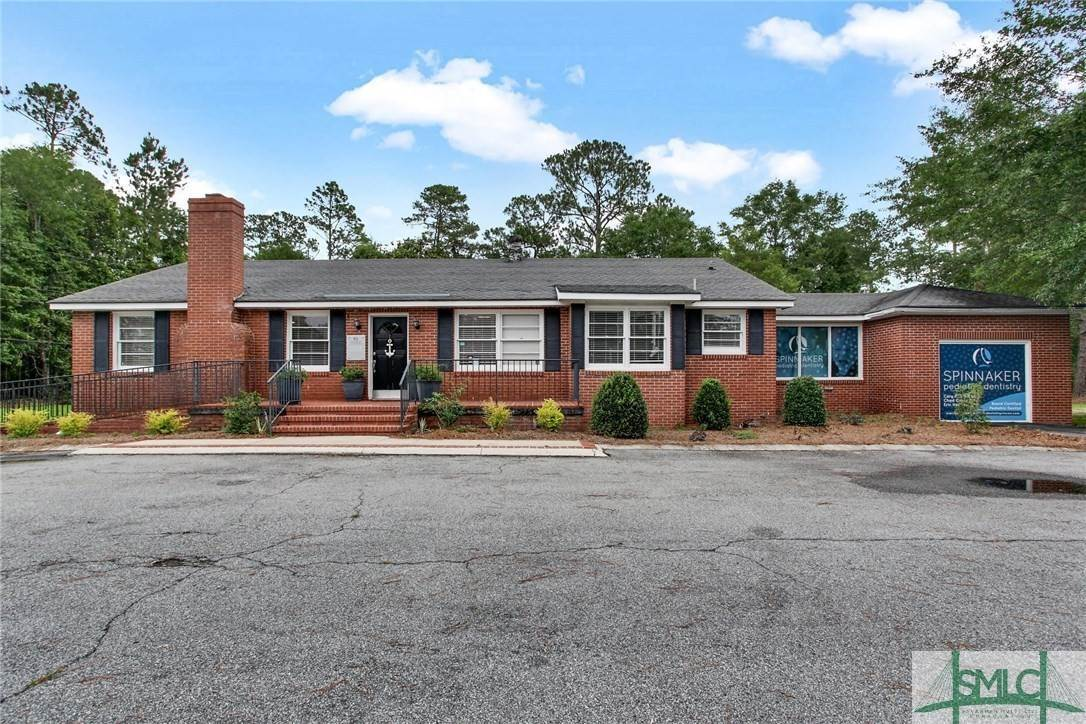Commercial for Sale at 1102 Hwy 21 Highway N Rincon, Georgia 31326 United States
