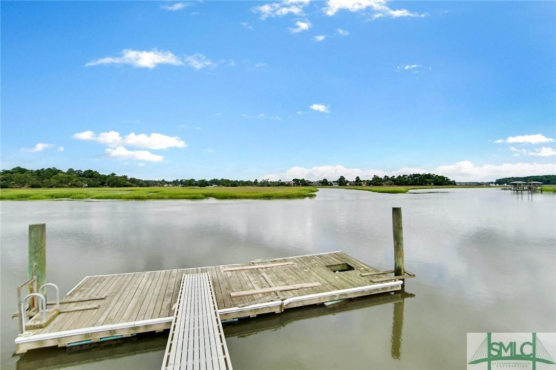 Residential for Sale at 11 Waite Drive Savannah, Georgia 31406 United States