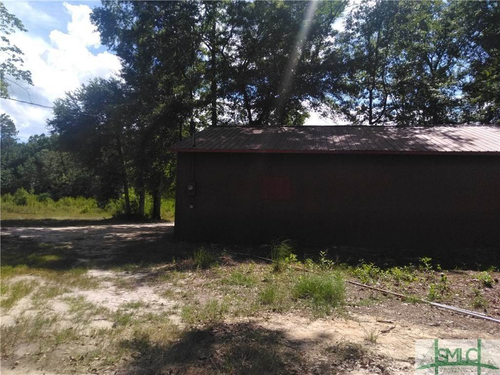Residential for Sale at 7309 US 280 Highway E Ellabell, Georgia 31308 United States