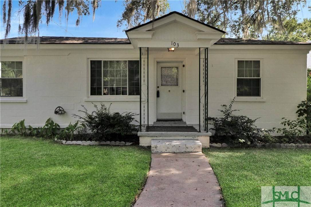 2. Residential for Sale at 103 Holcomb Street 103 Holcomb Street Savannah, Georgia 31406 United States