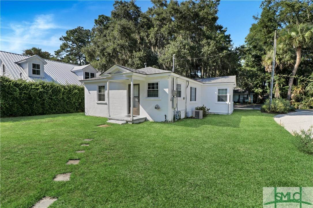 22. Residential for Sale at 103 Holcomb Street 103 Holcomb Street Savannah, Georgia 31406 United States