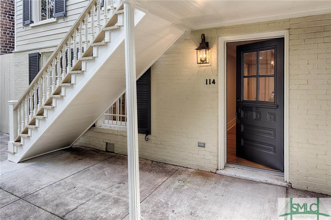 30. Residential for Sale at 114 W Liberty Street 114 W Liberty Street Savannah, Georgia 31401 United States