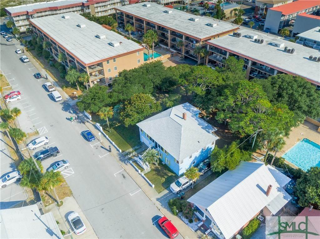 Commercial for Sale at 15 15th Street 15 15th Street Tybee Island, Georgia 31328 United States