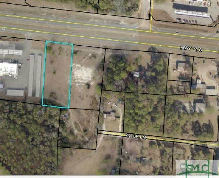 Commercial for Sale at S 21 Parcel 1 Highway Springfield, Georgia 31329 United States