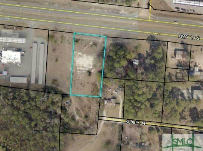 Commercial for Sale at 21 Parcel 2 Highway Springfield, Georgia 31329 United States