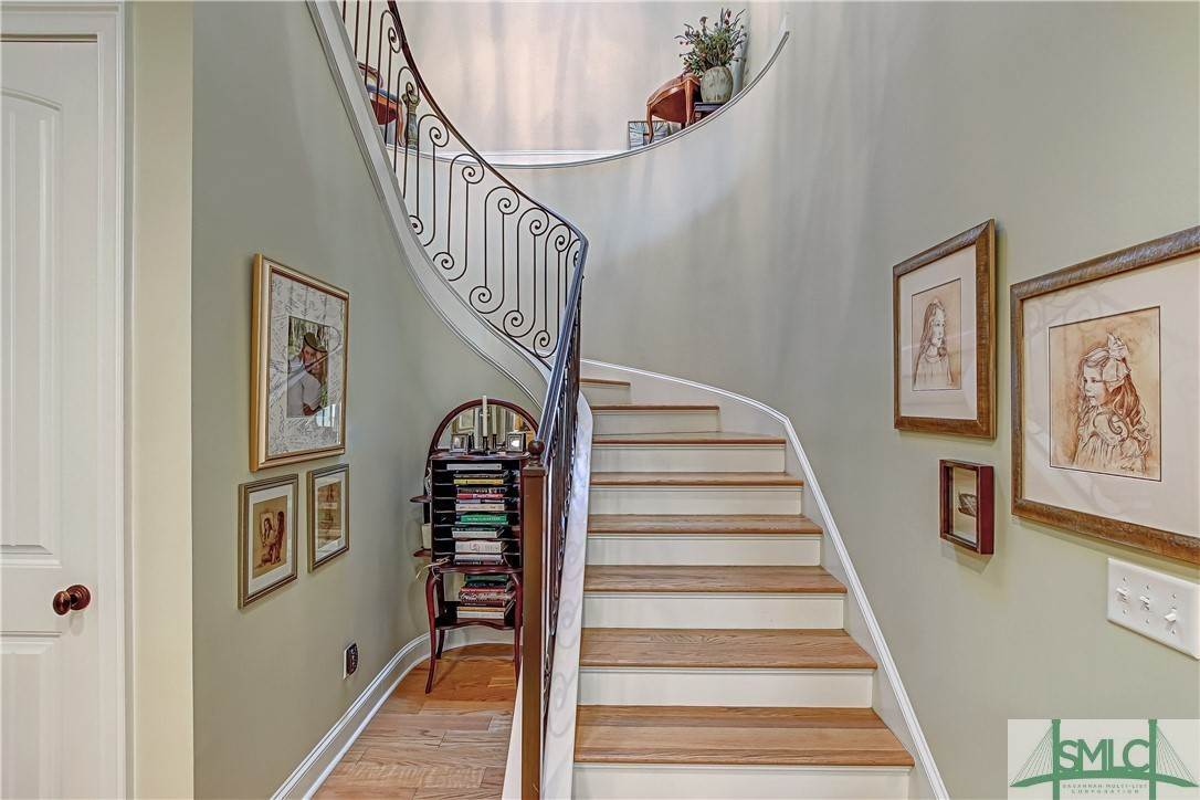 15. Residential for Sale at 37 Ralstons Way 37 Ralstons Way Savannah, Georgia 31406 United States