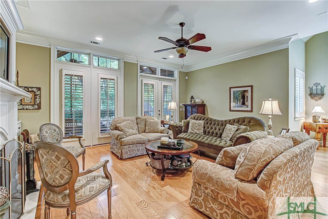 16. Residential for Sale at 37 Ralstons Way 37 Ralstons Way Savannah, Georgia 31406 United States