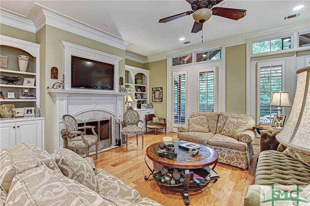 17. Residential for Sale at 37 Ralstons Way 37 Ralstons Way Savannah, Georgia 31406 United States