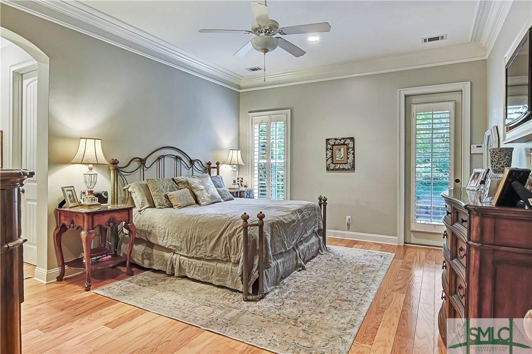 19. Residential for Sale at 37 Ralstons Way 37 Ralstons Way Savannah, Georgia 31406 United States