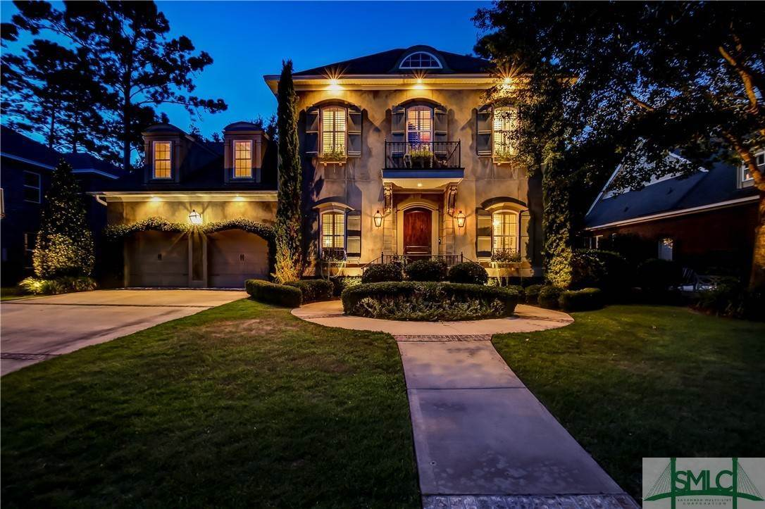 2. Residential for Sale at 37 Ralstons Way 37 Ralstons Way Savannah, Georgia 31406 United States