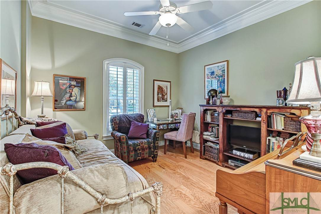 22. Residential for Sale at 37 Ralstons Way 37 Ralstons Way Savannah, Georgia 31406 United States