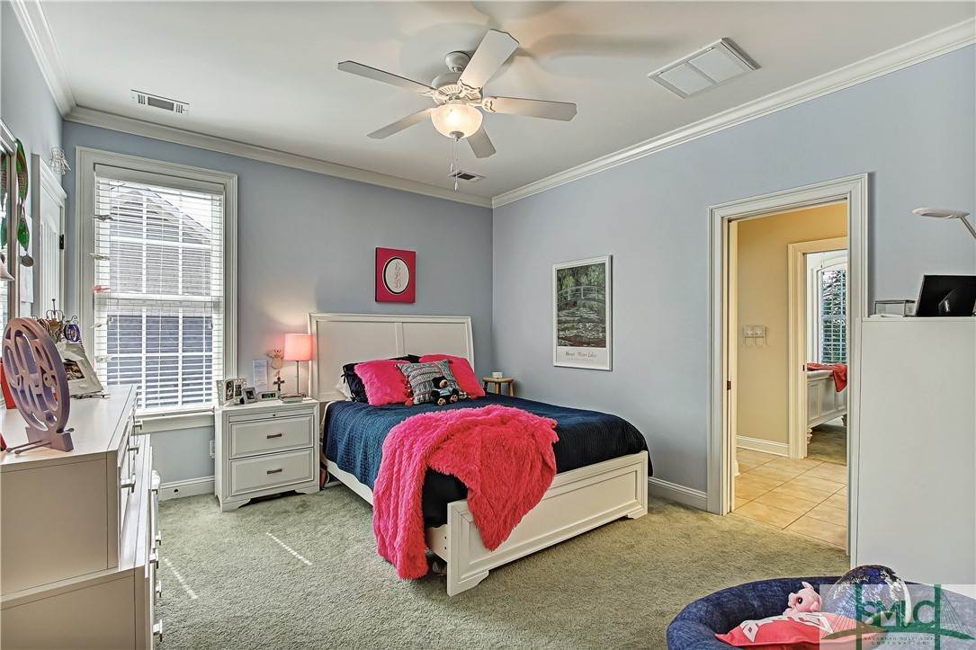 24. Residential for Sale at 37 Ralstons Way 37 Ralstons Way Savannah, Georgia 31406 United States