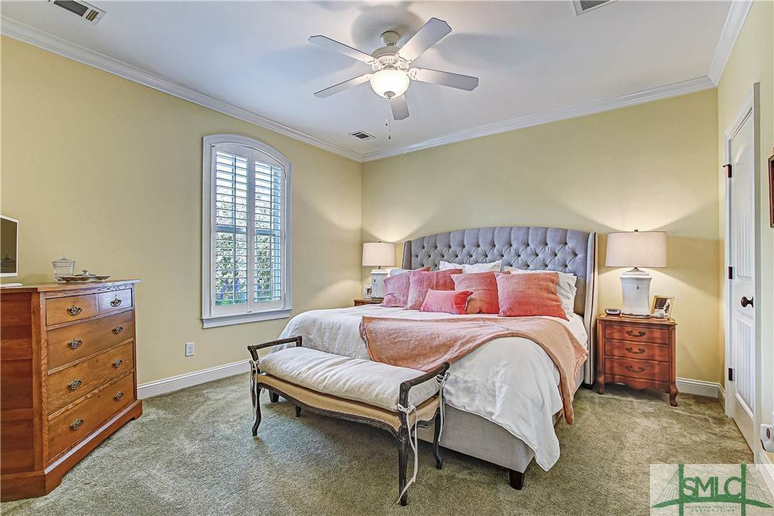27. Residential for Sale at 37 Ralstons Way 37 Ralstons Way Savannah, Georgia 31406 United States