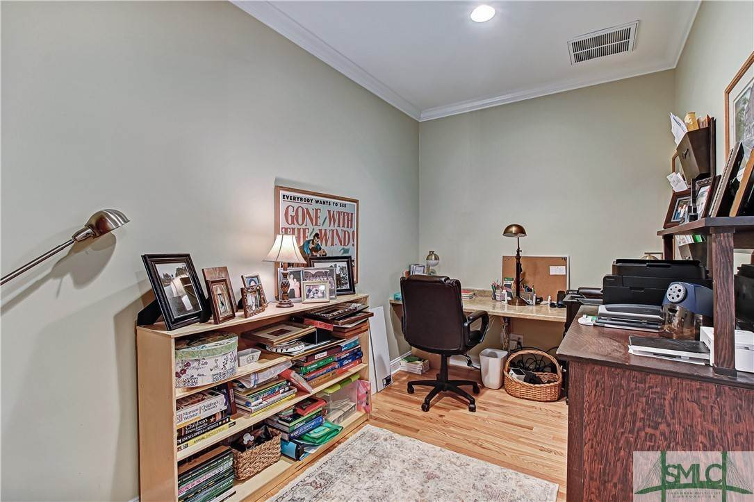 29. Residential for Sale at 37 Ralstons Way 37 Ralstons Way Savannah, Georgia 31406 United States