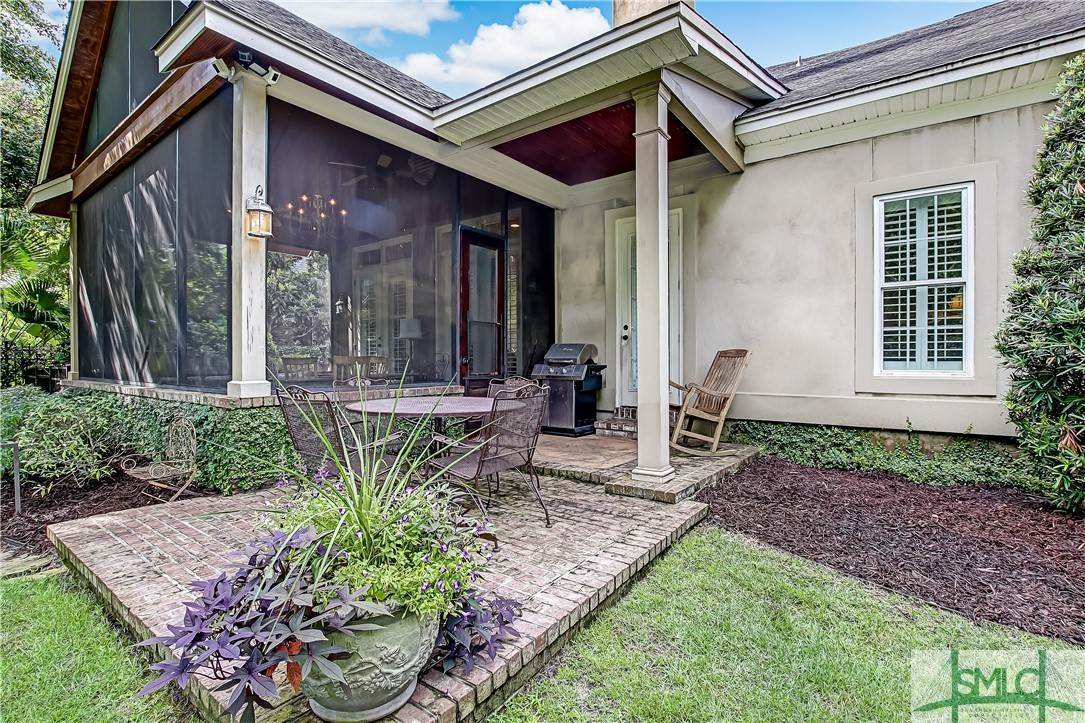 44. Residential for Sale at 37 Ralstons Way 37 Ralstons Way Savannah, Georgia 31406 United States