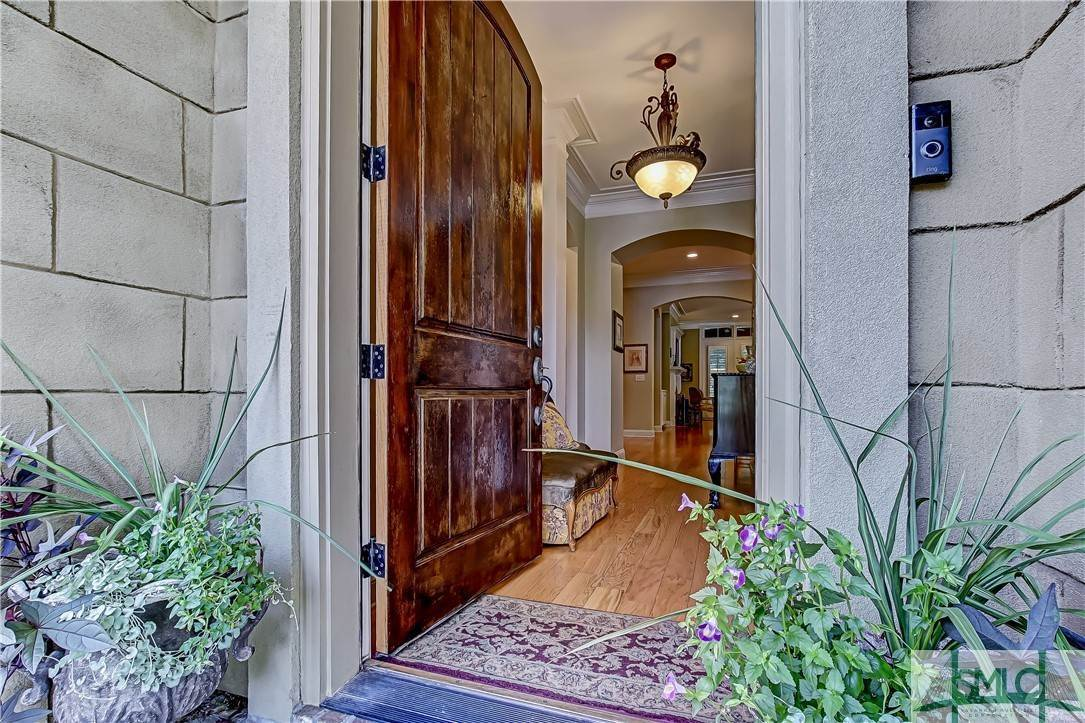 5. Residential for Sale at 37 Ralstons Way 37 Ralstons Way Savannah, Georgia 31406 United States