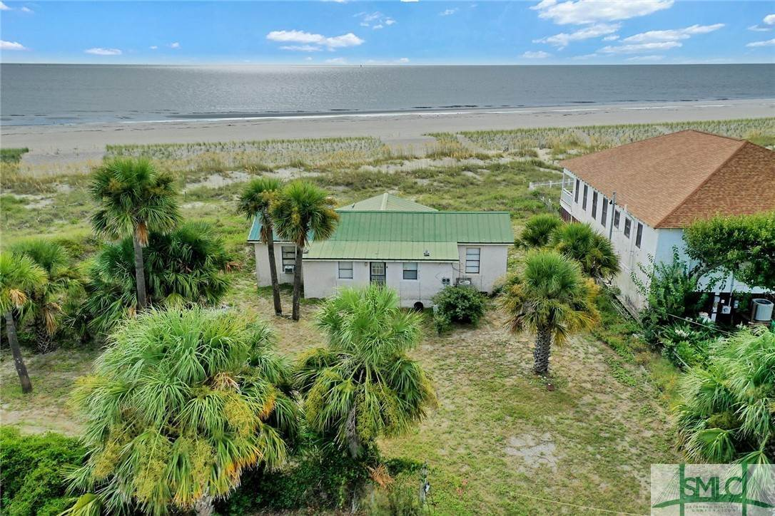 Property en 6 Lovell Avenue 6 Lovell Avenue Tybee Island, Georgia 31328 Estados Unidos