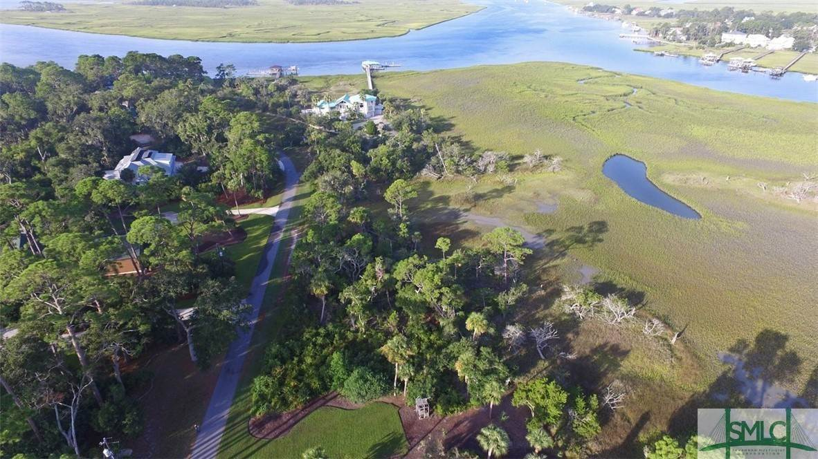 Land for Sale at 24 Horse Pen Point Tybee Island, Georgia 31328 United States