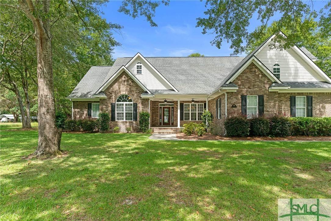 Residential for Sale at 2 Lakeview Drive Guyton, Georgia 31312 United States