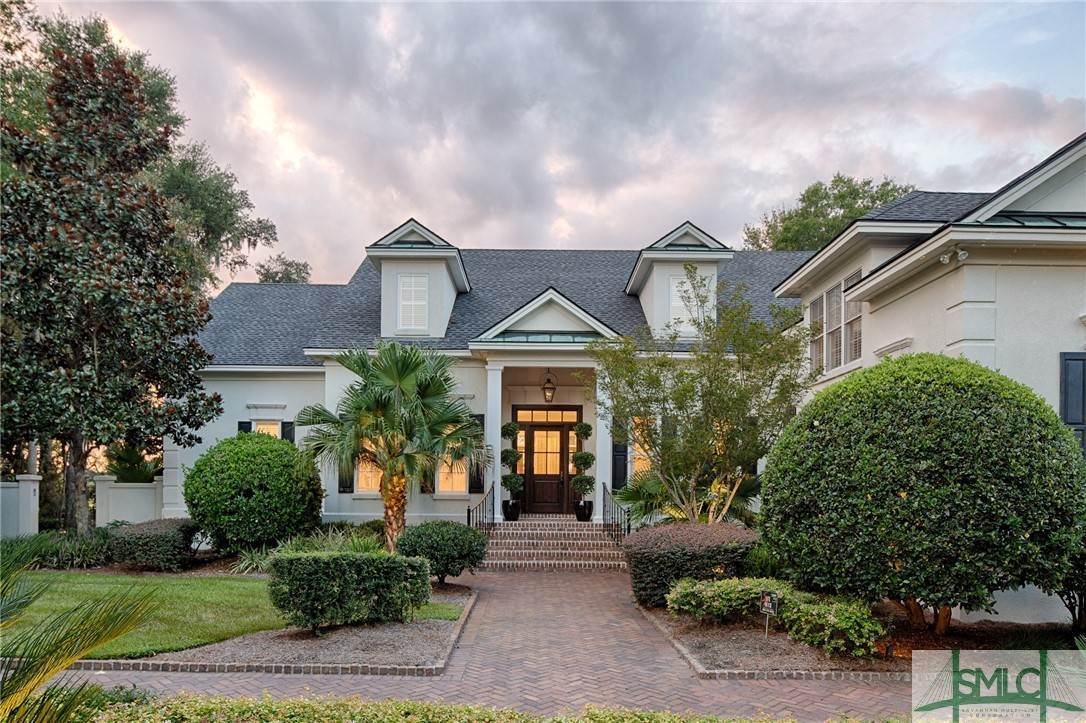Residential for Sale at 150 Grays Creek Drive Savannah, Georgia 31410 United States