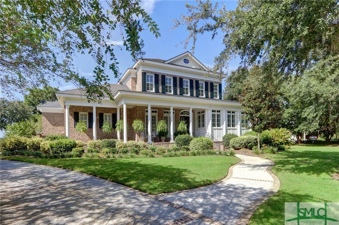 Residential for Sale at 116 Grays Creek Drive Savannah, Georgia 31410 United States