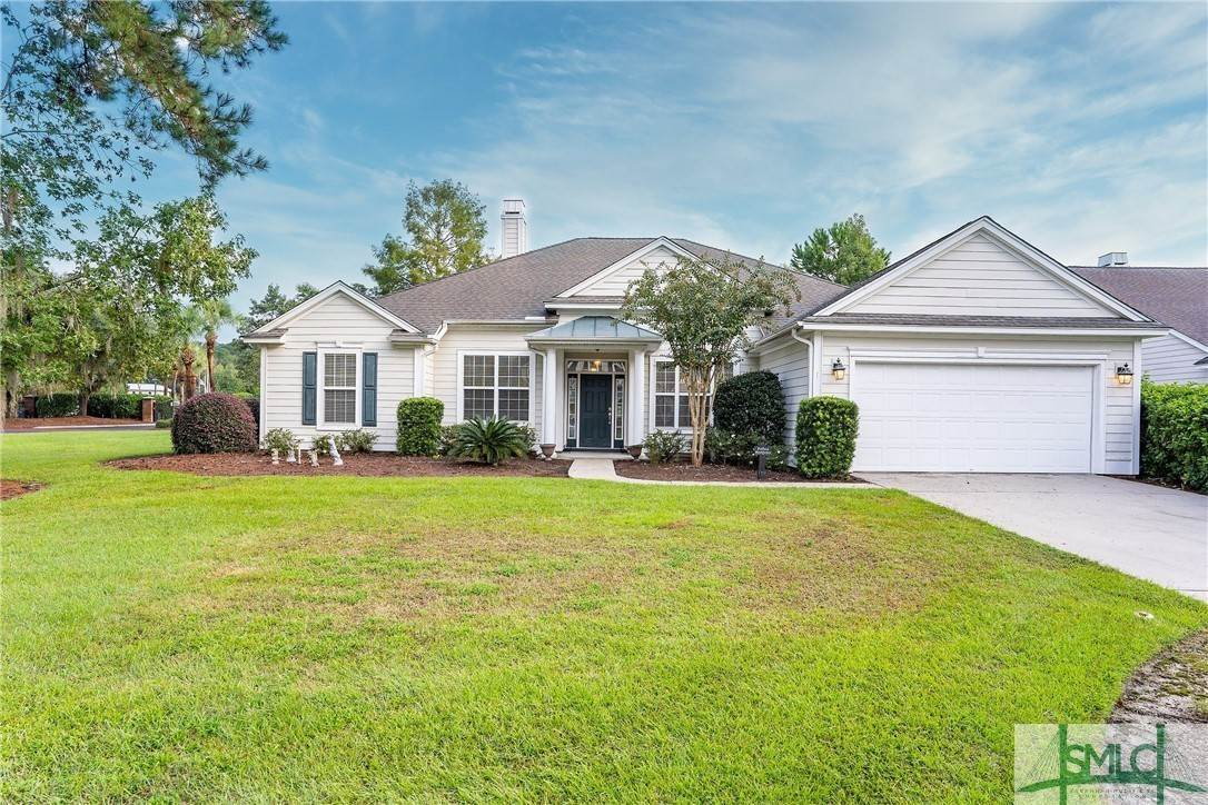Residential for Sale at 1 Island West Court Bluffton, South Carolina 29910 United States