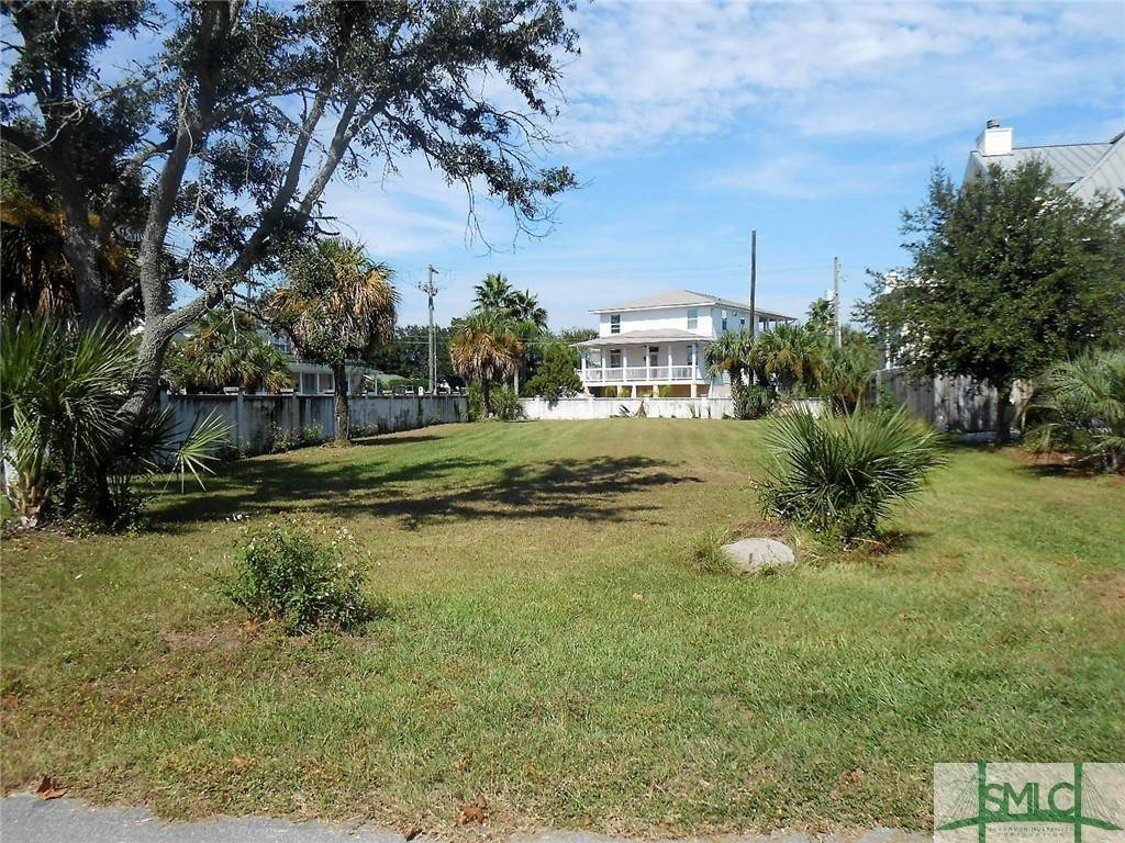 Land for Sale at 226 Veterans Drive Tybee Island, Georgia 31328 United States