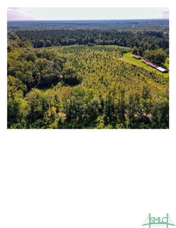 Land for Sale at 1234 Pound Road Guyton, Georgia 31312 United States