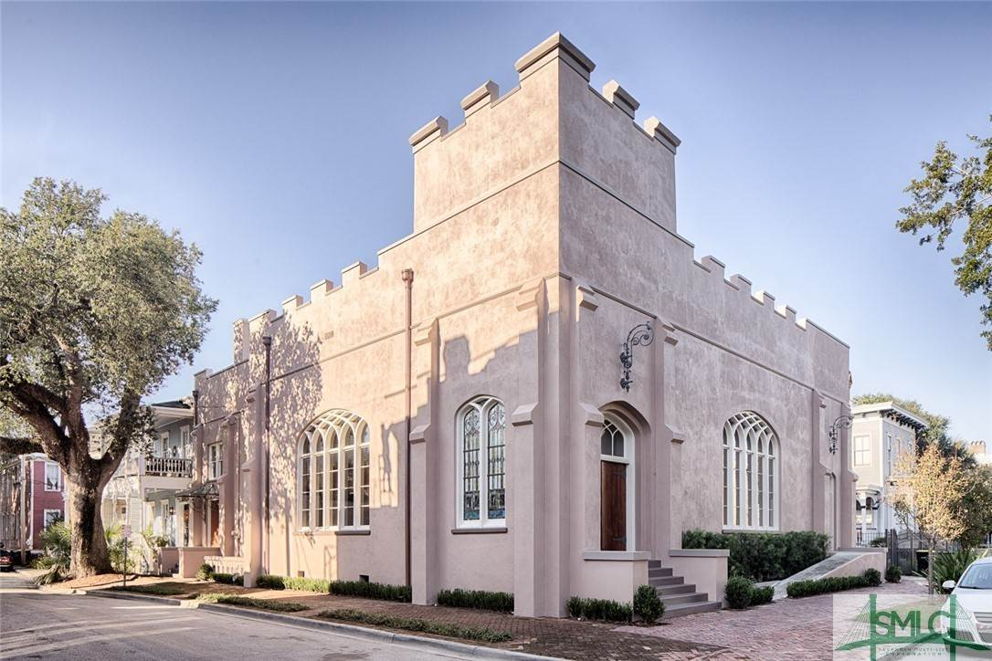 Commercial for Sale at 115 W Bolton Street Savannah, Georgia 31401 United States