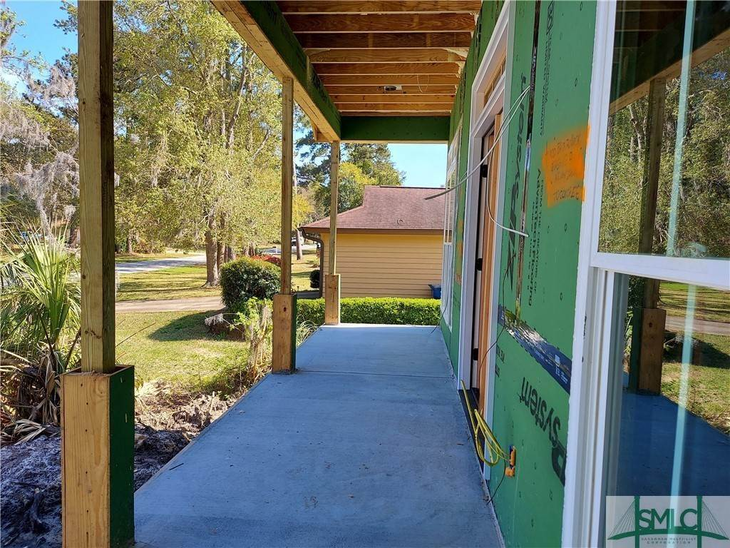 2. Residential for Sale at 213 Debra Road 213 Debra Road Savannah, Georgia 31410 United States