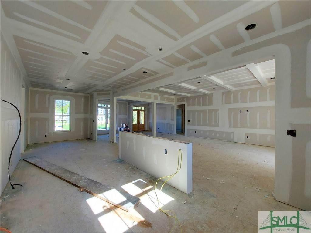 5. Residential for Sale at 213 Debra Road 213 Debra Road Savannah, Georgia 31410 United States