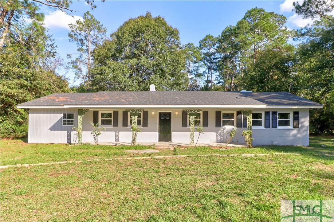 Residential for Sale at 319 S College Street Pembroke, Georgia 31321 United States